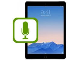 iPad Air 2 Microphone Repair