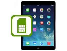 iPad Air SIM Card Reader Repair