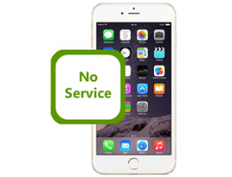 iPhone 6 Plus No Service Repair