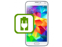 Samsung Galaxy S5 (SM-G900V) Charge Socket Replacement