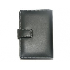 Leather Case Book Type (110 / 112 / 114 / 116)