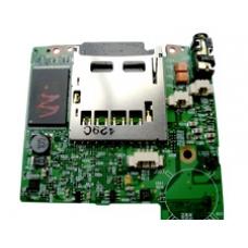 SD Socket Replacement (rz1710 / rz1715 / rz1717)