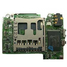 iPAQ SD Socket Replacement (1910 / 1915 / 1920 / 1930 / 1935 / 1937 / 1940 / 1945)