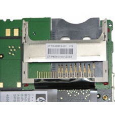 iPAQ 200 Series CF / SD Socket Replacement (210 / 211 / 212 / 214 / 216)
