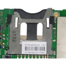iPAQ SD Socket Replacement (310 / 312 / 314 / 316 / 318)
