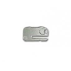 Battery Switch Door Cover (3730 / 3760 / 3765)