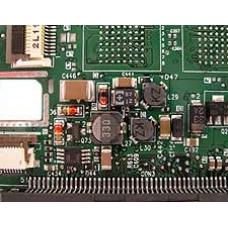 Charge Circuit Repair (3950 / 3955 / 3970 / 3975)