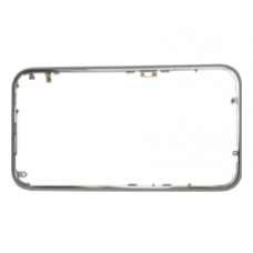 3G iPhone Chrome Front Bezel