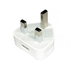Apple 3GS iPhone USB Power Adaptor (United Kingdom)
