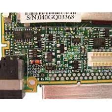 Charge Circuit Repair (3630 / 3635 / 3650 / 3660 / 3670)