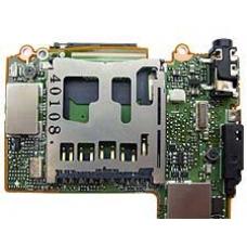 iPAQ SD Card Socket Repair (4150 / 4155)