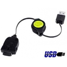 Retractable Sync N Charge Cable (3815 / 3830 / 3835 / 3845 / 3850 / 3870 / 3875)