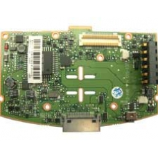 Keyboard and Sync Board Assembly (4350 / 4355)