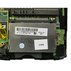 SD and Compact Flash Socket Replacement (hx4700 / hx4705)