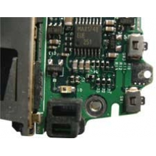 Volume Control Switch Repair (5150 / 5450 / 5455 / 5550 / 5555)