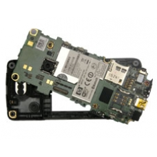 iPAQ 500 Series Mainboard Replacement Service (510 / 512 / 514)