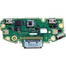 Switch Board Assembly (5450 / 5455 / 5550 / 5555)