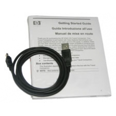 Getting Started Kit for the 600 Series (610 / 610c / 612 / 612c / 614c)