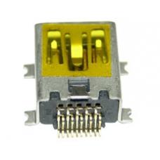 Mini USB Connector (610 / 610c / 612 / 612c / 614c)