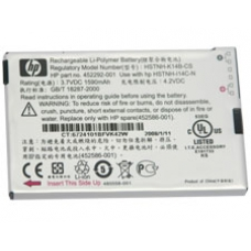 iPAQ 600 Series 1590mAh Battery (610 / 610c / 612 / 612c / 614c) FA915AA
