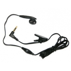 3.5mm Handsfree Headset and Adaptor (h6300 Series)