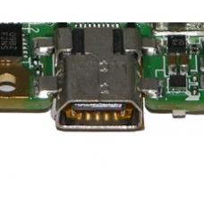 iPAQ Sync and Charge Socket Repair  (910 / 910c / 912 / 912c / 914 / 914c)