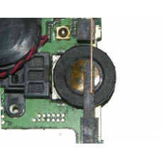 Xda Mantle Click Wheel Replacement
