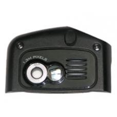 A701 Mio DigiWalker Camera Lens Cover Rear Plate