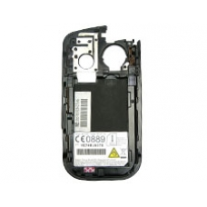 Mio A701 Rear Case