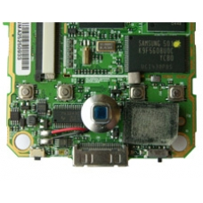 Acer N35 GPS PDA Charge and Sync Socket Connector Repair