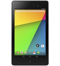 Google Nexus 7 (2013) Repairs