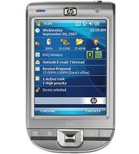 iPAQ Accessories 100 Series