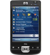 iPAQ Accessories 200 Series