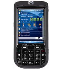 iPAQ Accessories 600 Series