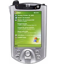 iPAQ Accessories 5000 Series