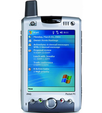 iPAQ Accessories h6300 Series