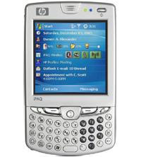 iPAQ Accessories hw6900 Series