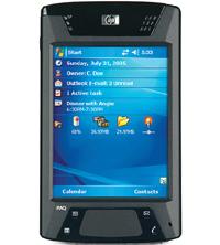 iPAQ Accessories hx4700 Series