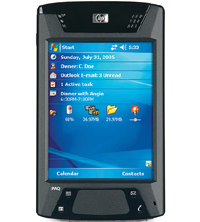 iPAQ hx4700 Series Repairs