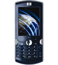 iPAQ Parts Voice Messenger Series