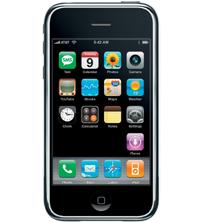 iPhone 2G Parts
