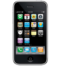 iPhone 3GS Repairs