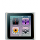 iPod nano 6th Gen Parts