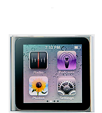 iPod nano 6th Gen Repairs