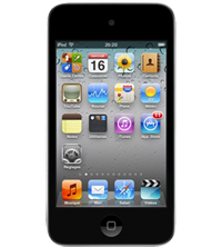 iPod Touch 4th Gen Repairs