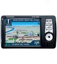 Navman ICN 500 Parts