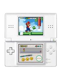 Nintendo DS Lite Repairs