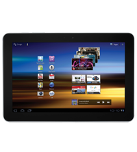 Samsung Galaxy Tab 10.1 Parts (GT-P7500, GT-P7510, GT-P7100)