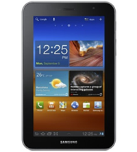 Samsung Galaxy Tab 7.0 Plus Repairs (GT-P6200, GT-P6210)