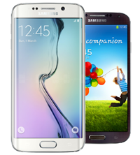 Samsung Galaxy Phone Parts